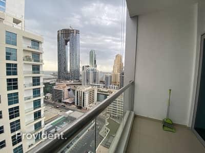 شقة 1 غرفة نوم للايجار في دبي مارينا، دبي - Prime Location   1 bedroom with Community View