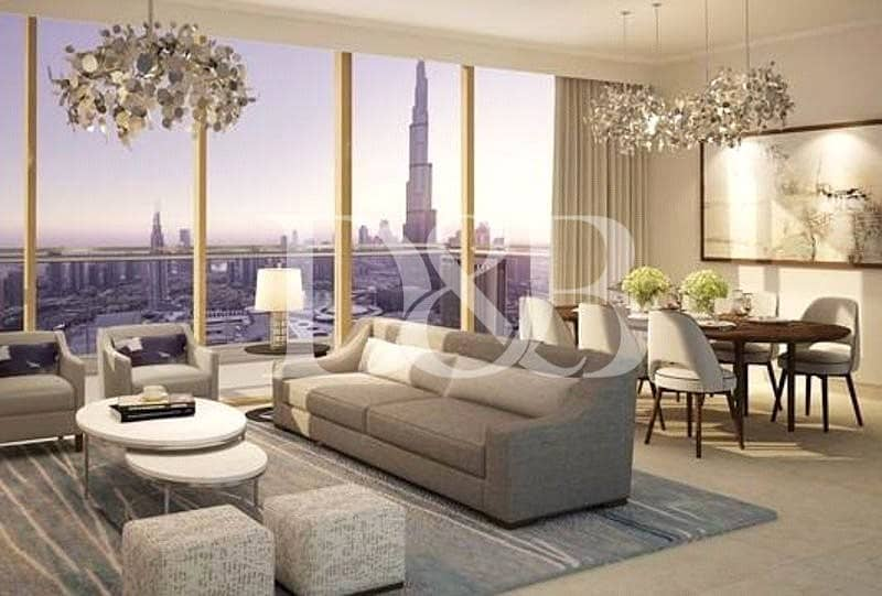 80% 3 YR POST TOP FLR FOUNTAIN VIEW PENTHOUSE