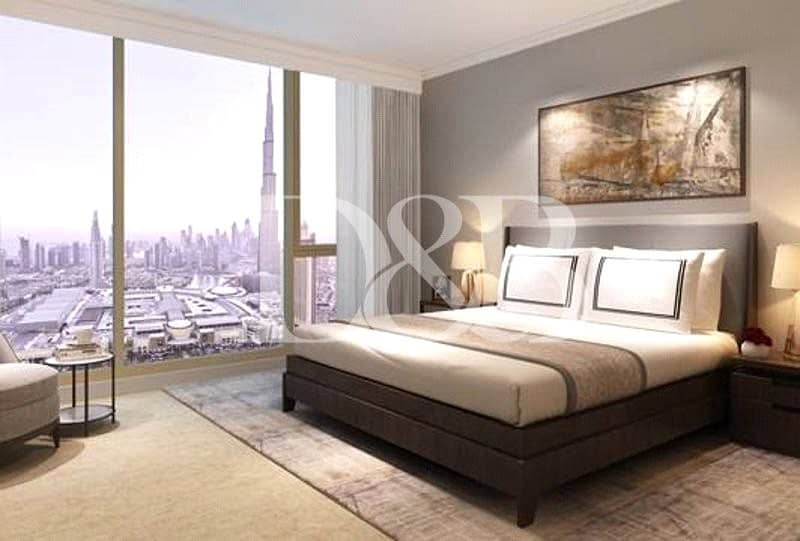 2 80% 3 YR POST TOP FLR FOUNTAIN VIEW PENTHOUSE
