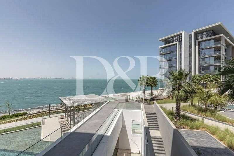 2 LAST VACANT 4 BR SEA VIEW - 5 YEAR PAYMENT