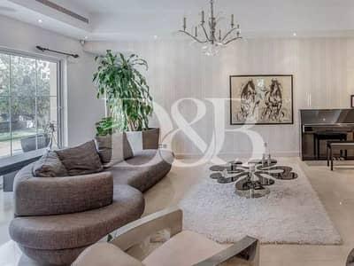 فیلا 6 غرف نوم للبيع في المرابع العربية، دبي - Resale | Huge Villa | Motivated Seller
