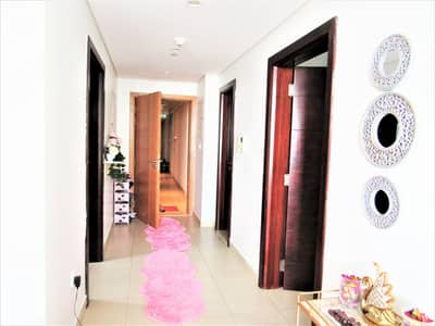 2 Bedroom Flat for Sale in Downtown Dubai, Dubai - Extravagant unit High Floor With Full Burj view