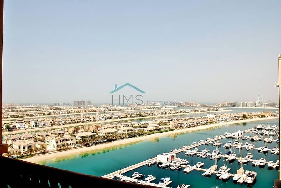 Full sea view | Low price | High floor