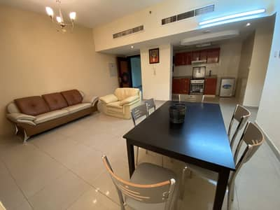 1 Bedroom Apartment for Rent in Al Nahda, Dubai - 997653