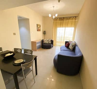 1 Bedroom Flat for Rent in Al Nahda, Dubai - No commision | Furnished apartment