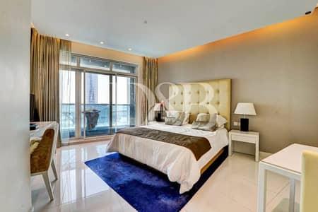 استوديو  للايجار في الخليج التجاري، دبي - Community View | Flexible Cheques | Studio
