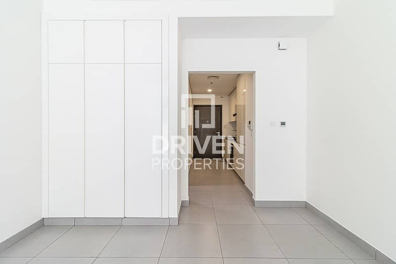 Stunning Studio Apartment | One Month Free