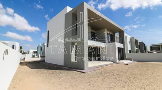 5 Bedroom Villa for Sale in Dubai Hills Estate, Dubai - 5 BR + Maid  Type 5   Backing Park  Prime Location