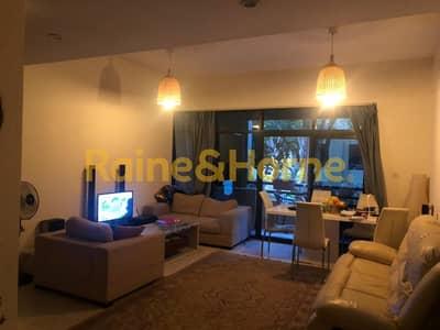 شقة 1 غرفة نوم للبيع في الروضة، دبي - Large Unit | Beautiful Garden View | Cozy Home