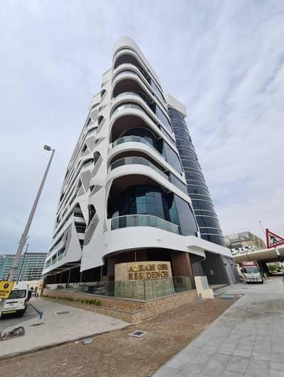 فلیٹ 1 غرفة نوم للايجار في شاطئ الراحة، أبوظبي - شقة في عزام وان ريزيدنس شاطئ الراحة 1 غرف 75000 درهم - 4586723