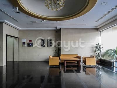 1 Bedroom Apartment for Rent in Dubai Silicon Oasis, Dubai - Simple & Beautiful One Bedroom with Two Balconies.
