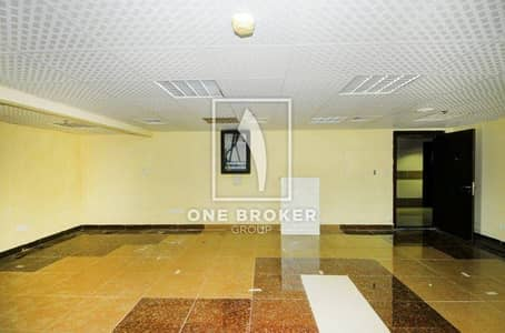 Fully Fitted Office Space in Arch Tower