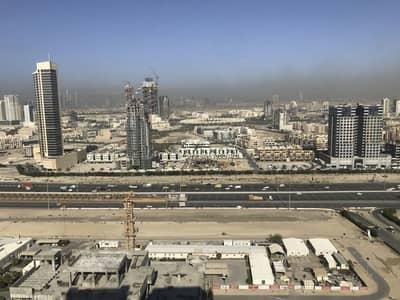 استوديو  للايجار في مدينة دبي الرياضية، دبي - Furnished Studio For Rent In Elite Sports City