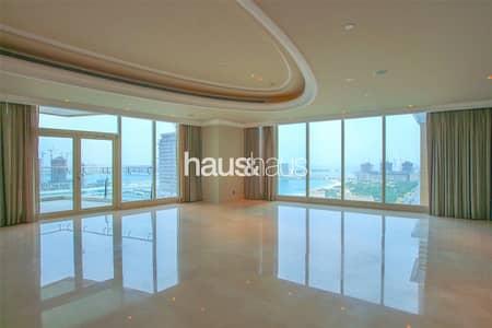 بنتهاوس 4 غرف نوم للايجار في دبي مارينا، دبي - Half Floor | Luxury Building | Easy To View
