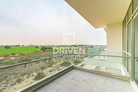 شقة في بولو ريزيدنس ميدان أفينيو مدينة ميدان 2 غرف 100000 درهم - 4586908