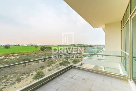 2 Bedroom Apartment for Rent in Meydan City, Dubai - Exceptional 2 Bedroom Apt | Palace View