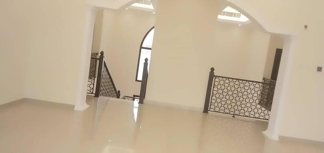 11 Brand New Upgraded 5 BR Villa/Majlis/Maid/Covered Parking