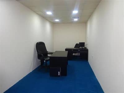 Office for Rent in Al Garhoud, Dubai - FLEXI DESK OFFER! BEST OPTION AND EASY WAY FOR YOUR BUSINESS SET UP