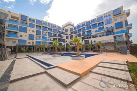 شقة 1 غرفة نوم للبيع في موتور سيتي، دبي - Garden View    Available Now   1 Bedroom