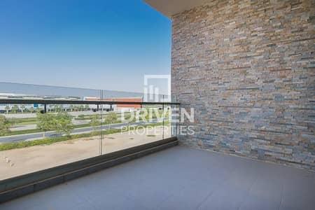شقة 2 غرفة نوم للايجار في مدينة ميدان، دبي - Furnished & Unfurnished | Meydan Hotel View