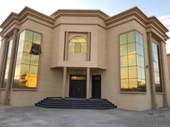 New villa excellent location in Al Ramtha