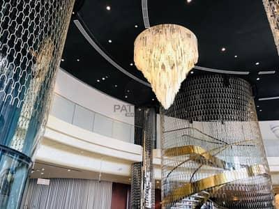 استوديو  للبيع في الخليج التجاري، دبي - Best Deal |Paramount Tower Fully Furnished Studio