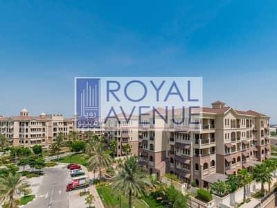 فلیٹ 1 غرفة نوم للايجار في جزيرة السعديات، أبوظبي - 0% Commission |  Luxurious 1 BR w/ Facilities