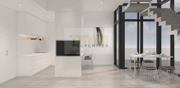 فلیٹ 1 غرفة نوم للبيع في مدينة مصدر، أبوظبي - Buy One Apartment And Get Second For Free!!!