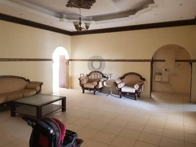 Amazing 6 Bedroom Villa With Private Jacuzzi
