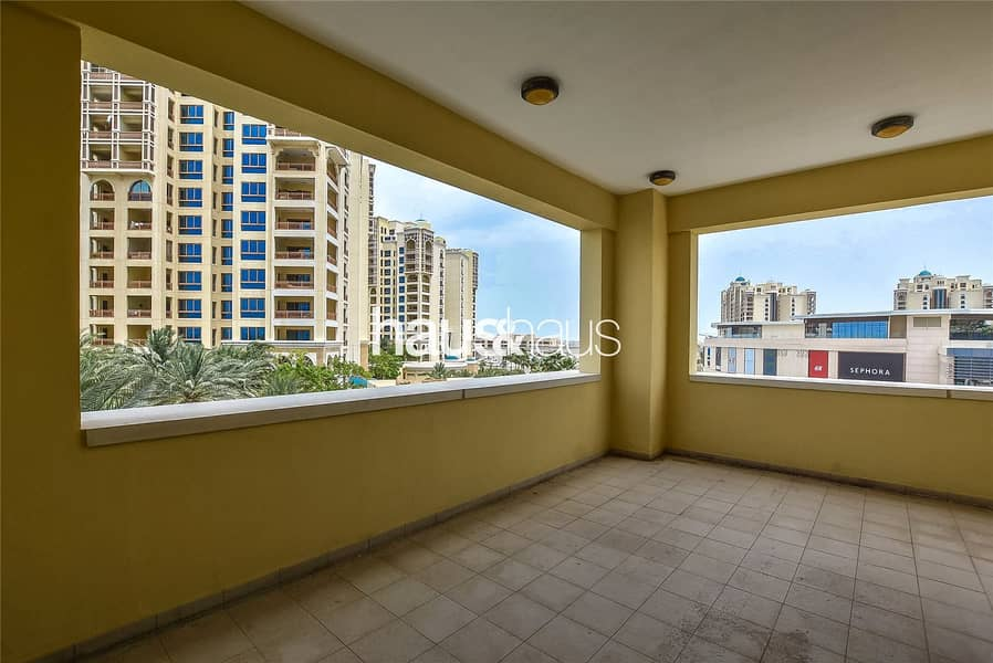 10 Vacant Well Priced D Type on a Mid Floor