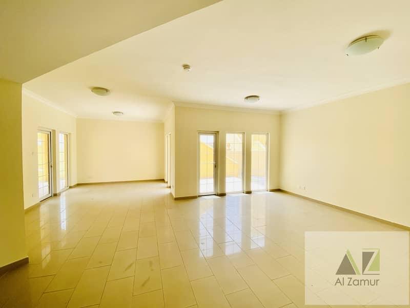 2 Luxurious 3 BR villa | Rental | Dubailand area