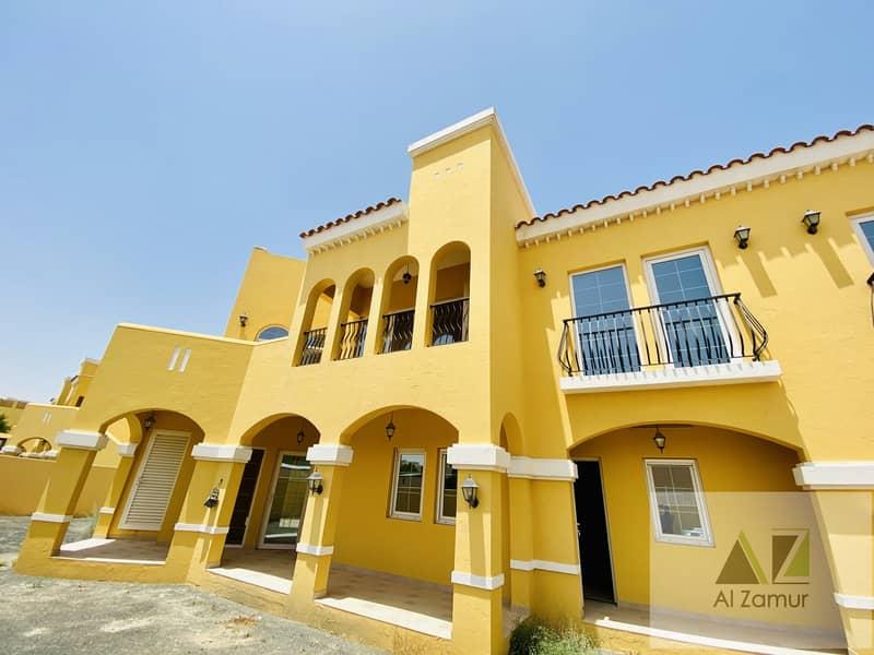 Luxurious 3 BR villa | Rental | Dubailand area