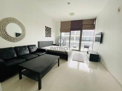 Studio for Rent in DAMAC Hills (Akoya by DAMAC), Dubai - GOLF VIEW_Fully Furnished Studio in Damac Hills