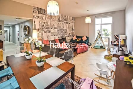 Exclusive   Owner Occupied   Upgraded   3BR +Maids