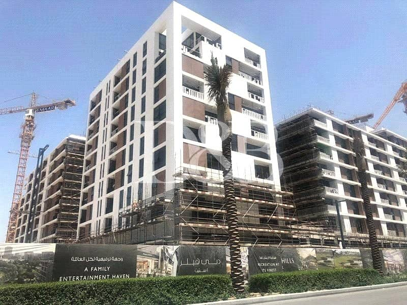 2 Hot Resale in Dubai Hills next to Mall