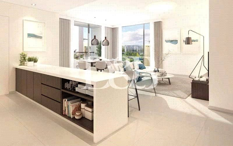 Hot Resale in Dubai Hills next to Mall