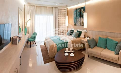 Studio for Sale in Jumeirah Lake Towers (JLT), Dubai - Best Chance To Own In JLT Pay 5% Near Metro Station Call Now