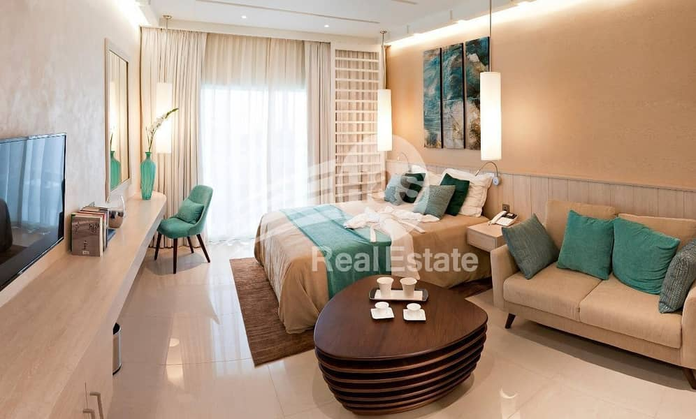 Best Chance To Own In JLT Pay 5% Near Metro Station Call Now