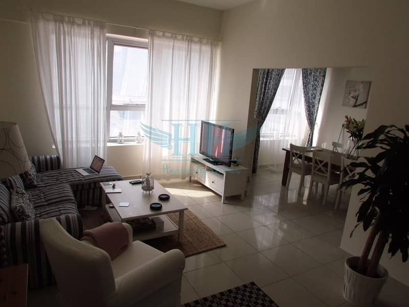 2 Amazing 3 Bedroom for Sale in Armada Tower 1 with  Skyline Marina View
