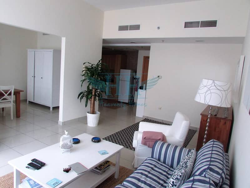 Amazing 3 Bedroom for Sale in Armada Tower 1 with  Skyline Marina View