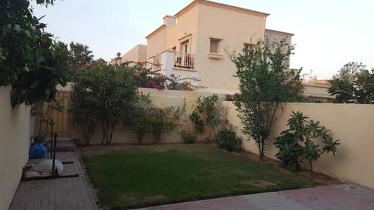 2 Bedroom Villa for Rent in The Springs, Dubai - #StayHomeStaySafe | HOT OFFER l UPGRADED FLOOR l  l BACK TO PARTIAL LAKE