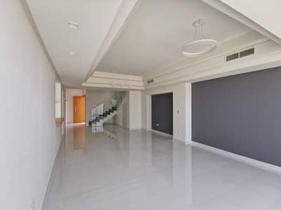 3 Bedroom Villa for Rent in Wasl Gate, Dubai - Large 3 Br with Family Room Townhouse for Rent in Gardenia Townhouse Single Row