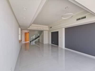 فیلا 3 غرف نوم للايجار في وصل غيت، دبي - Large 3 Br with Family Room Townhouse for Rent in Gardenia Townhouse Single Row