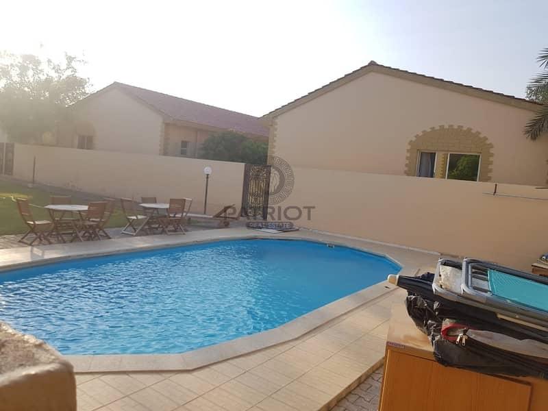 2 Amazing 3BHK Villa in Umm Suqeim