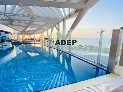 """1 Bedroom Apartment for Rent in Corniche Area, Abu Dhabi - """"Good Size"""" 1 BHK APT WIth All Facilities"""
