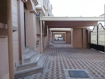 1 Bedroom Flat for Rent in Mohammed Bin Zayed City, Abu Dhabi - DREAMED 1BHK APARTMENT WITH SHARED SWIMMING POOL,INTERNET,BOTIM & T. V CABLE NEAR TO SHABIYA 12 IN MBZ CITY 43K.