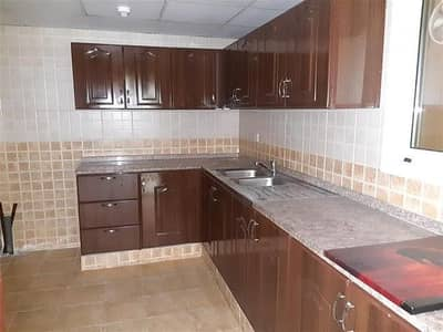 1 Bedroom Flat for Rent in Al Qasimia, Sharjah - No deposit Brand new building 1 bhk with balcony full open view rent only 23 k