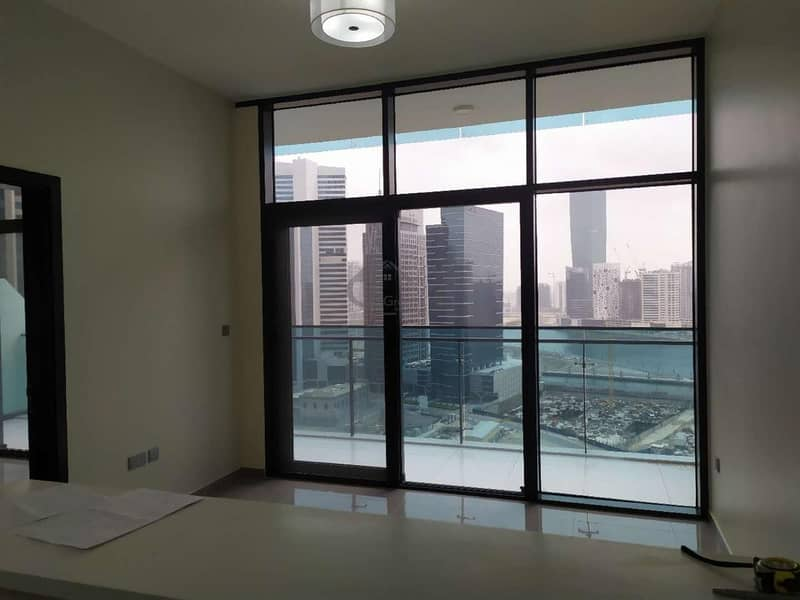 12 Brand New ! Amazing Canal View I Bright Unit