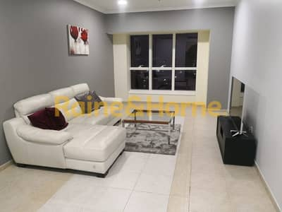 2 Bedroom Apartment for Rent in Dubai Marina, Dubai - Fully Furnished | 2BR | Amazing Sea Views