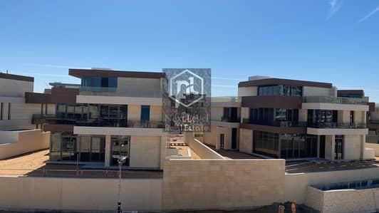 6 Bedroom Villa for Sale in Saadiyat Island, Abu Dhabi - The Beach & Dunes Villas at NUDRA